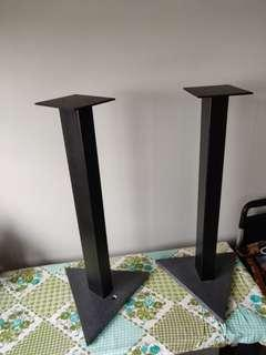 Speaker Stand -  good quality and very stable