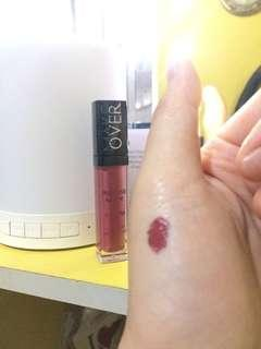 Make Over Intense Matte Lip Cream Shade No 13 Dainty