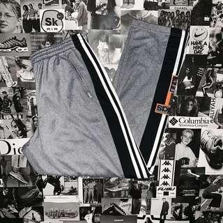 Vintage ADIDAS Tearaway Pants