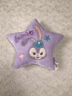 🚚 Stella 史黛拉兔抱枕 Disneyland 日本迪士尼海洋