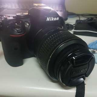 Nikon D5300 + 18-55mm VR DSLR Camera 單眼相機