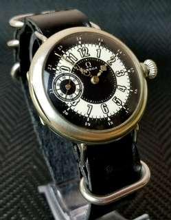 1912年左右生產奥米茄手表