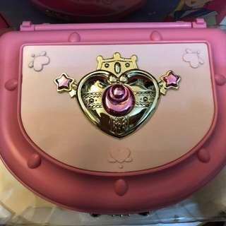 美少女戰士音樂盒