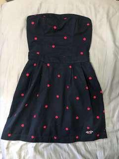 🚚 Hollister Tube Dress