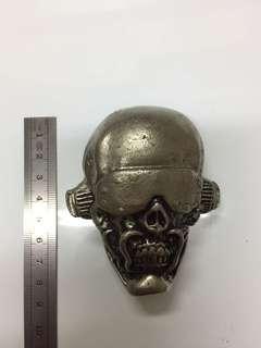 Skull Buckle