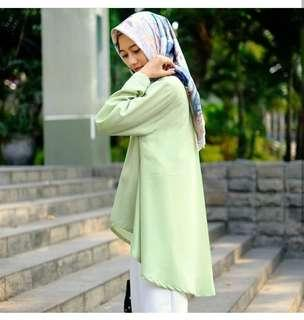 Kania Outer Mint