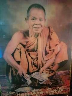 Thailand Buddish