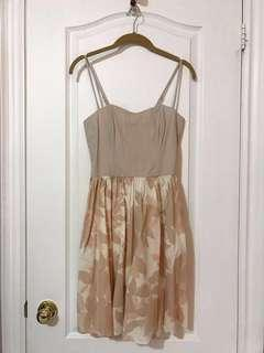 H&M Floral Dress (Size 2)