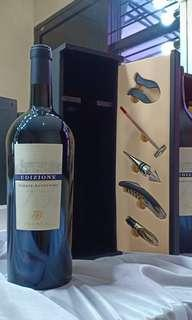 Edizione Farnese red wine 2011 1.5 liter/1500 ml