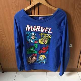 Sweater MARVEL EDITION