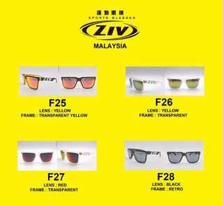 Ziv Sunglasses