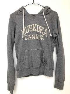 Campus crew Muskoka sweatshirt
