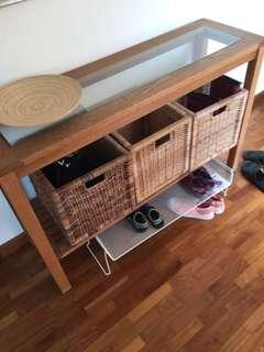 Console table - PRICE REDUCED!