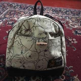 Pre❤️ Winnie the pooh backpack