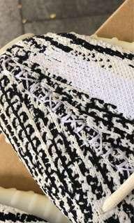 yeezy zebra 2018