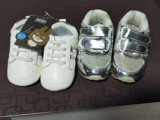 🚚 BN Defect Shoes