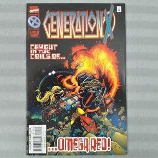 Generation X #10
