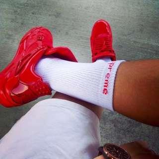 Jordan lab4 紅