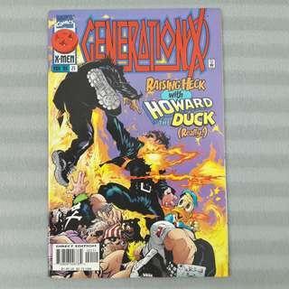 Generation X #21