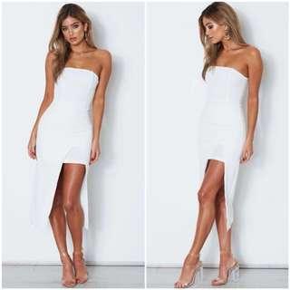 Whitefox True Love Midi Dress