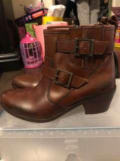 Brand New Mia ankle boots, Size 7