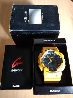 G-Shock SL-PGSA-1-1