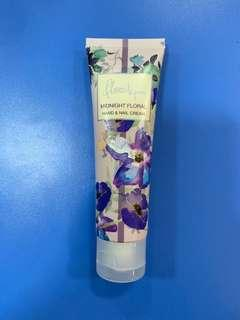 M&S hand lotion