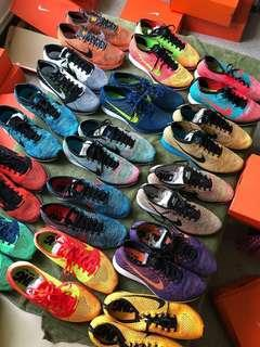 Nike flyknit racers for sale