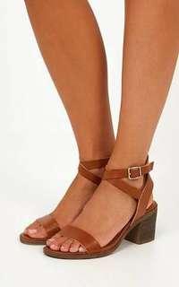Lipstik Lettie heels