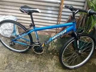 Sepeda Gunung wimcycle