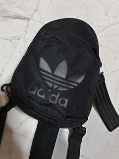 🚚 BN Adidas Mini Backpack