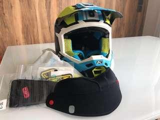 Klim F5 Helmet Size:XL