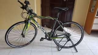 JAVA road bike