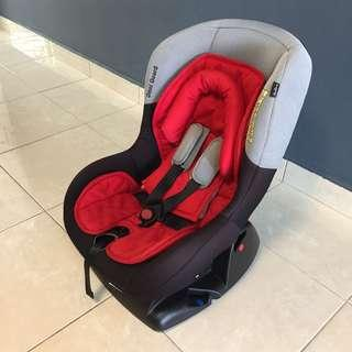 Sweet Cherry Baby Car Seat