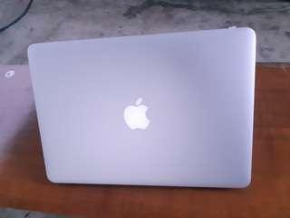 Macbook pro Retina 13 inches 2013