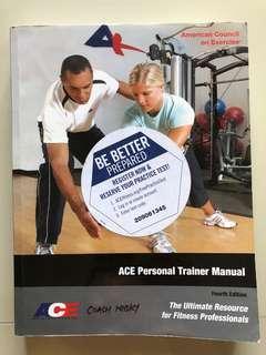 🚚 Book - ACE PT Manual