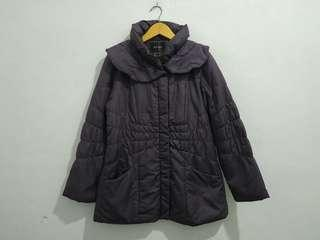 Orfine coat jacket for women