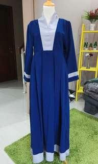 dress navy balotely