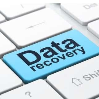 SERVICE DATA RECOVERY UNTUK PENDRIVE! HARD DISK! DLL