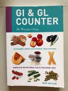 🚚 GI & GL counter