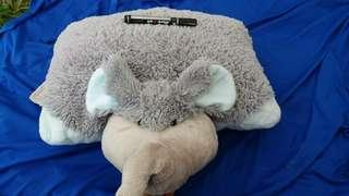 Pillow pets Elephant