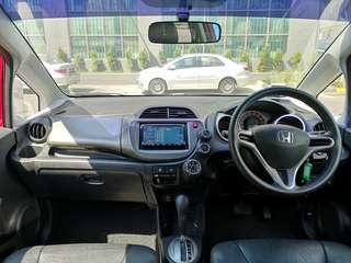 Weekly Cheap Car Rental Honda Jazz/Fit $350 / Week