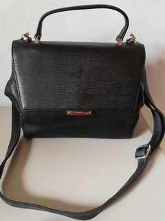 Vinci's handbag
