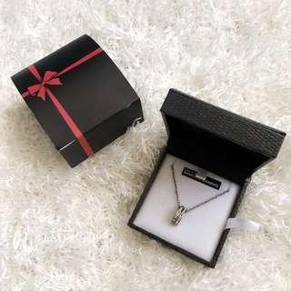 Swarovski Stone Necklace