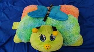 Pillow pets Butterfly