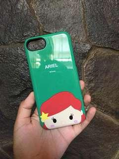 Case iPhone 6 ARIEL princess