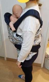 韓國 BB 揹帶包