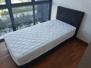 Single bed (used)