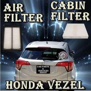 Honda Shuttle Air Filter Car Accessories Carousell Singapore
