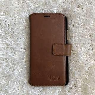 Auth iDeal STHLM Wallet Case